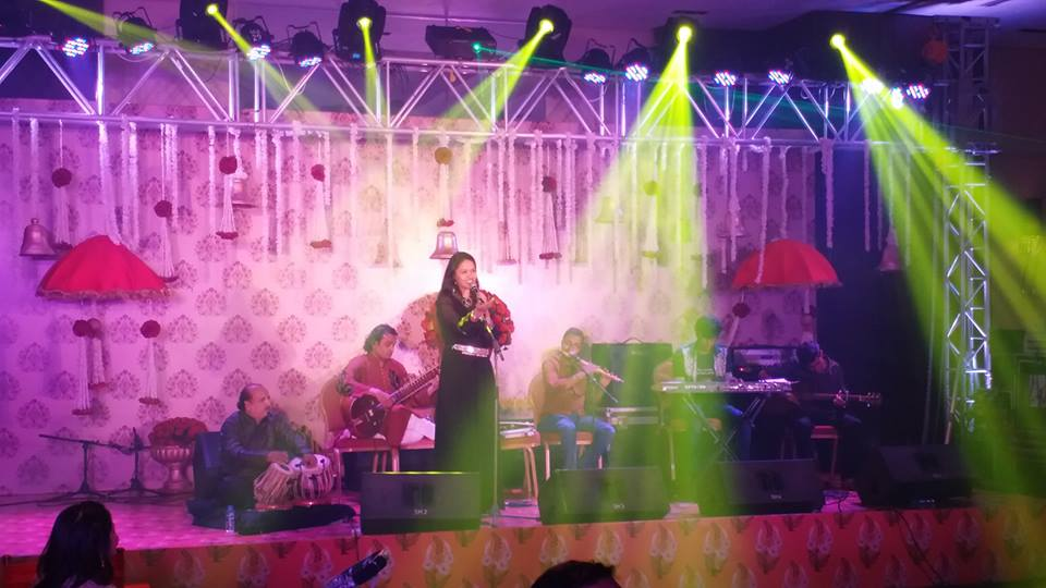 Top Professional Entertainer for Wedding