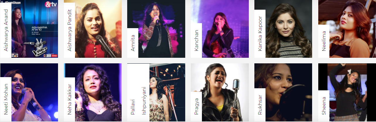 singers for wedding in mumbai