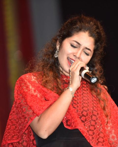 Indian wedding singer for hire