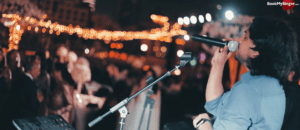Book a Live Band for Party